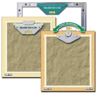 TrackMaster® Picture Hanger Tips and Installation Guides